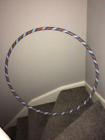Exercise hoop