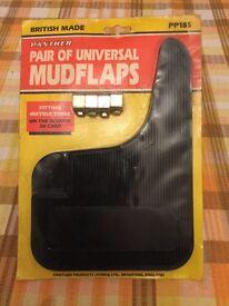 Set Car Mudflaps.