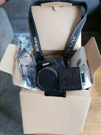 Nikon CoolPix B700 Boxed with all accessories inc Proof of Purchase