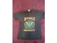 3 Zelda T-Shirts. Size L.