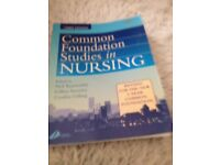 Nursing & Health & Health & Social care books