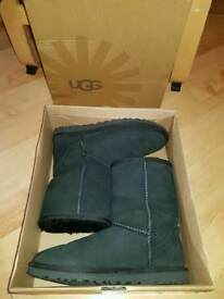 UGGS - Worn once!