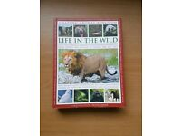 Life in the wild book
