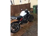Kawasaki Er6n 10k excellent 2014 may take cheaper px trail bike
