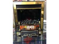BURLEY ELECTRIC FIRE IN EXCELLENT CONDITION **£40**