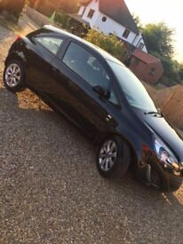 Vauxhall Corsa 1.2 Excite Model