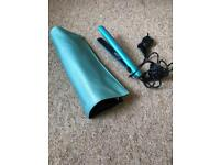 Hair straightener ghd