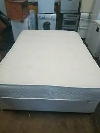 Double bed good condition for sale