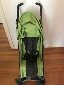 Babylove Maxima Stroller in Excellent condition+ Rain cover