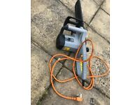 Titan electric chain saw 2000w