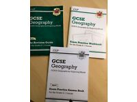 CPG OCR B GCSE Geography