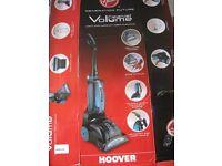 Hoover CleanJet CJ625 Carpet Cleaner