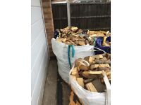 Firewood with free delivery