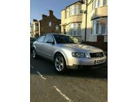 Audi A4 1.9 diesel Sport Edition !!!REDUCED PRICE!!!
