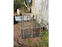 2x2 Dog Crates