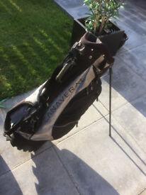 golf bag 'CANAVERAL'