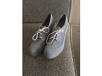 Doc Martin ladies shoes size 7