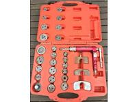 Brake calliper wind back kit