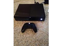 Xbox one for sale/swap