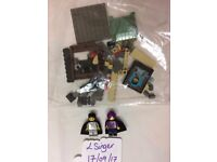 Lego 4702 - Harry Potter The Final Challenge