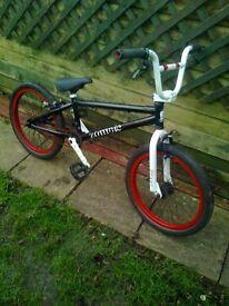 BIKE-- BMX FOR SALE -- CHEAP
