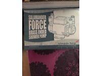 Salamander Force