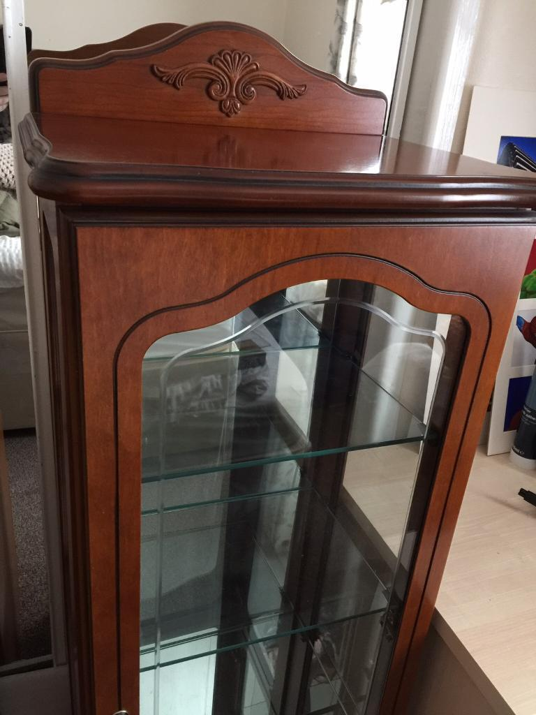 Display Cabinet Bargain Only £10!