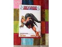 Bleach (manga)- assorted