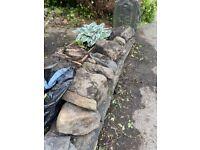 Rockery stones (large)