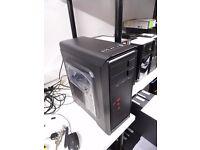High End Custom Built Gaming Computer PC (intel core i7 4790, 8GB RAM, GTX 950)
