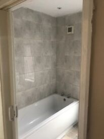 Large 2 bedroom flat to rent in Grantham