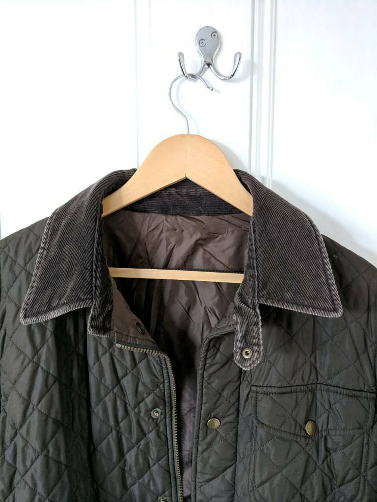 8c3e59e69 Barbour Eton Quilt Jacket - Small | in Sheffield, South Yorkshire ...