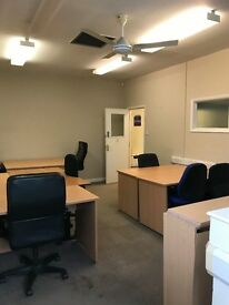 Watford Office Space, , 1st Months Rent Free, Flexible Terms, , 1 month Termination notice