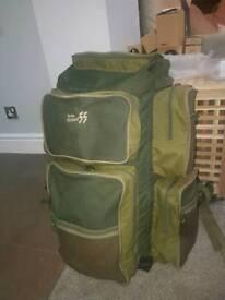 Nash rucksack nomad 55