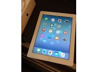 APPLE IPAD 2 16GB WIFI AND 3G MOBILE SLOT ORIGINAL PACKAGING