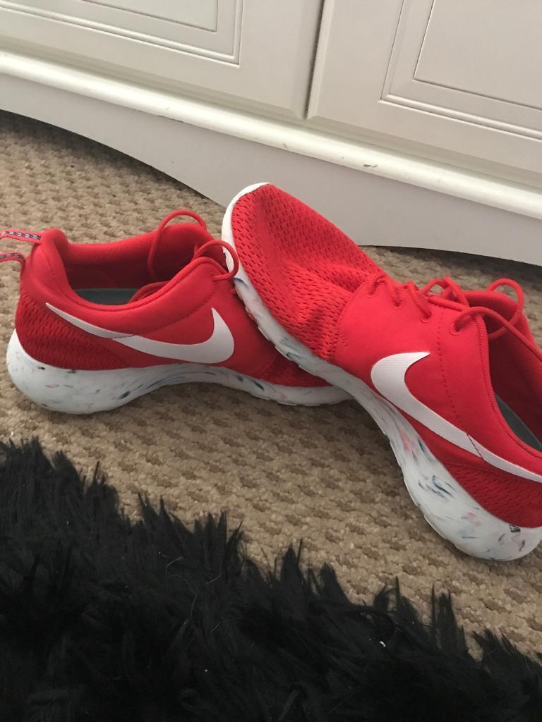 5ad3a76d31cf Nike Roshe run. Wakefield ...