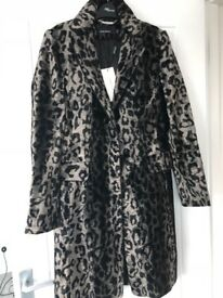 Karen Mullen Stylish Coat