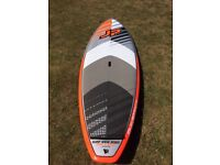 "JP Australia 7'11"" Stand Up Paddle Board"