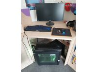 GAMING PC BUNDLE / USED