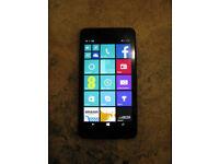 Nokia Microsoft Lumia 640LTE lovely condition