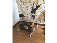 Exercise bike urgent sale