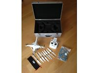 Phantom 3 Advanced Brand New With Accessories
