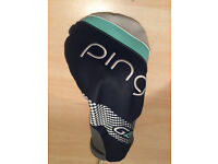 PING G Le - Women's GOLF Driver 11.5 R/H *Brand New*