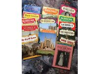 ROYALALTY AND LONDON BOOKS