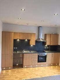 1 Bedroom flat for rent Arbroath gas central heating