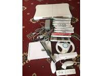 Wii for sale very good conditions