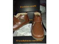 Cushion Walk Ankle Boots size 5 Two Pairs Brand new and boxed