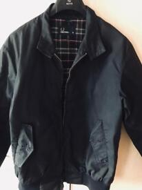 Men's Fred Perry jacket.