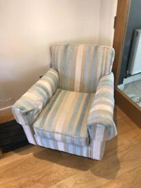 Brand new Laura Ashley occasional chair £200