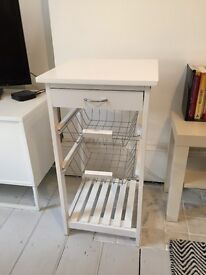 FREE Storage Shelf in good condition (pick up only)!